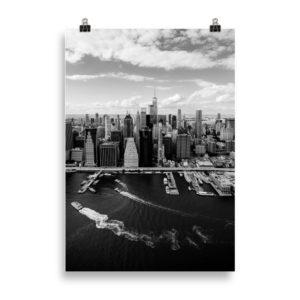 New York 4 by Candima