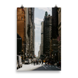 New York by Candima