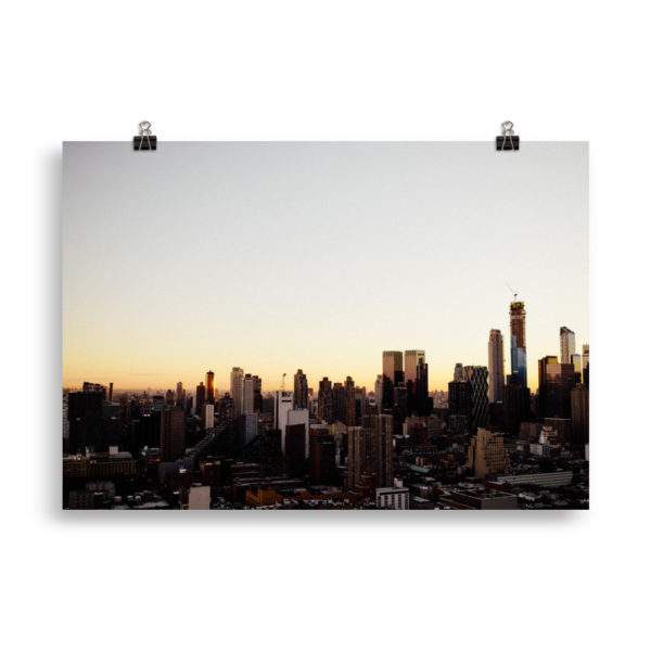 New York 2 by Candima