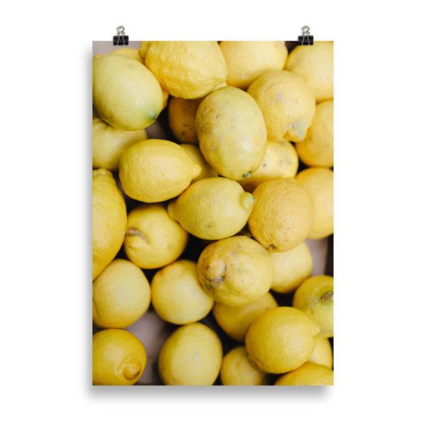 Bright Lemons by Candima