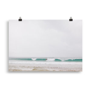 Australian Surfer