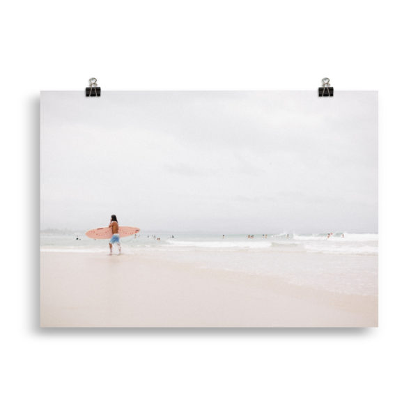 Byron Bay Surfer