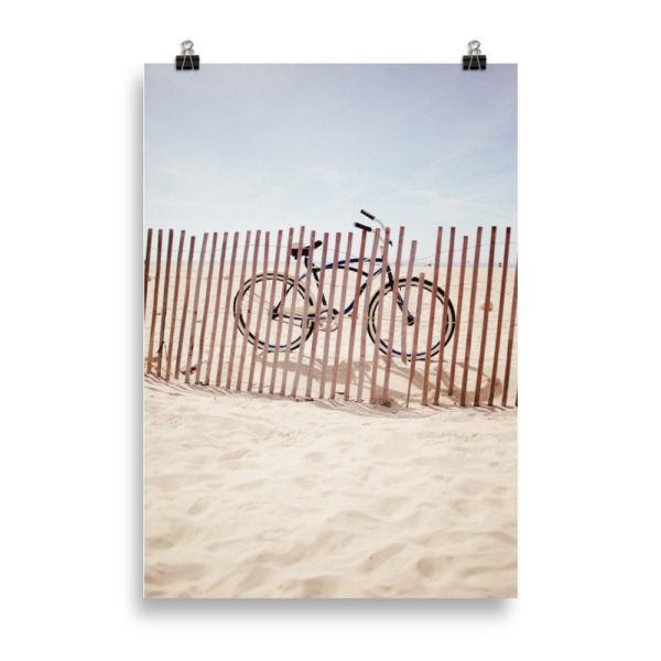 Venice Beach Bike by Candima